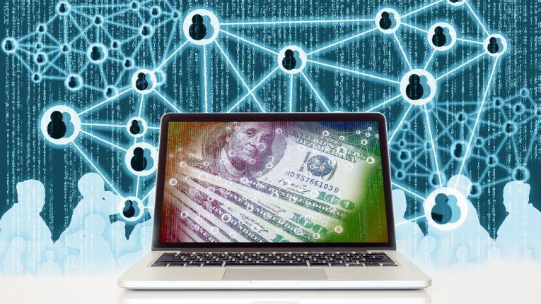Blockchain ermöglicht neue Geschäftsmodelle und krempelt möglicherweise schon bald ganze Branchen um.