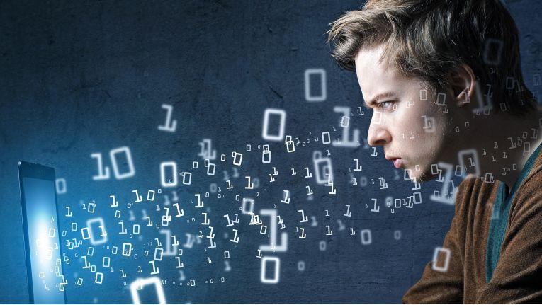 Datenkompetenz bedeutet auch, in der Fülle verfügbarer Informationen das Relevante zu finden.