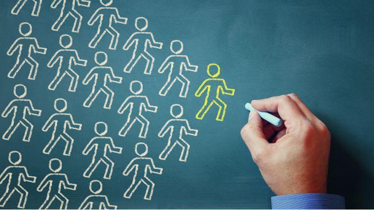 Ob ein Unternehmen Spitze oder Mittelmaß ist, hängt stark von den Qualitäten der Führungskräfte ab.
