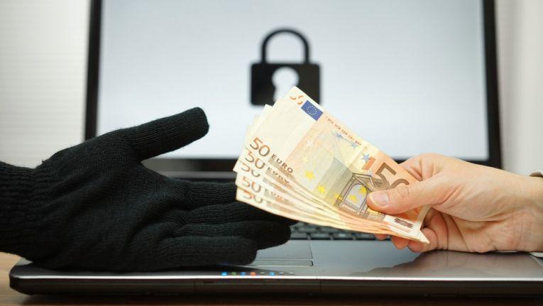 Spora erpresst ein individuelles Lösegeld, das von der Anzahl der verschlüsselten Dateien abhängt.