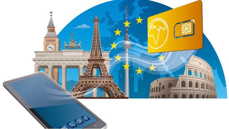 Im europäischen Vergleich gelten die Mobilfunkpreise in Deutschland, vor allem bei den angebotenen Datenvolumen, immer noch als sehr hoch.