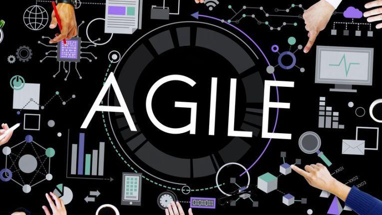 Die Wurzeln agiler Methoden liegen in der Softwareentwicklung.