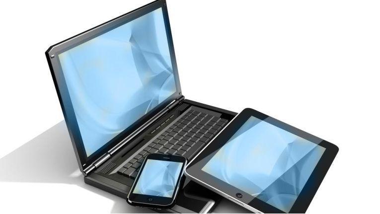 Mit EMM-Tools lassen sich Windows-PCs, Macs, Android- und iOS-Geräte über eine Konsole verwalten.