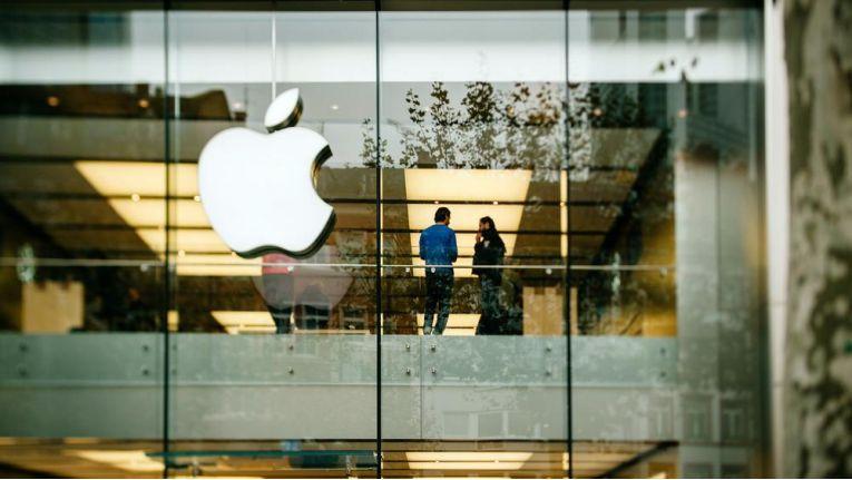 Egal, ob Augmented Reality Startup oder Indoor Mapping Plattform: Apple war dieses Jahr auf Shopping-Tour.