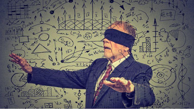 Unternehmen, die keinen Überblick über die eingesetzte Software haben, fehlt auch das Wissen über die dadurch generierten Daten.