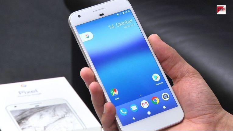 Google investiert in die eigene Geräteherstellung. Im vergangenen Herbst brachte der Internetriese das Smartphone Pixel auf den Markt.