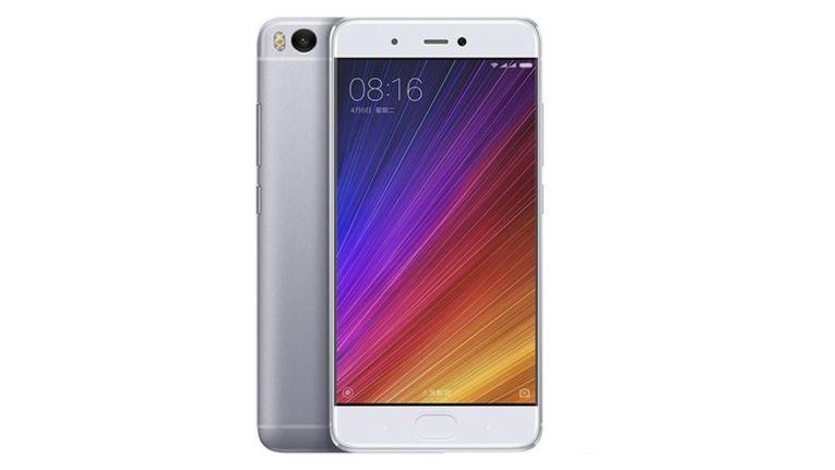 Smartphones wie das Xiaomi Mi 5s sollen bald in osteuropäischen Ländern verkauft werden.
