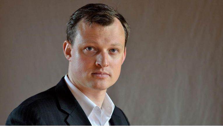 """Alexander Markowetz, Informatiker: """"In vielen Unternehmen herrscht eine berechtigte Kultur des Misstrauens zwischen Arbeitgebern und Arbeitnehmern."""""""