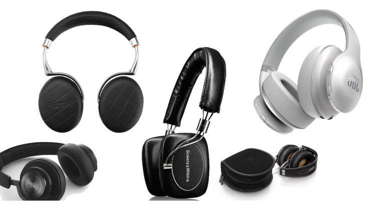 Die fünf besten Bluetooth-Kopfhörer