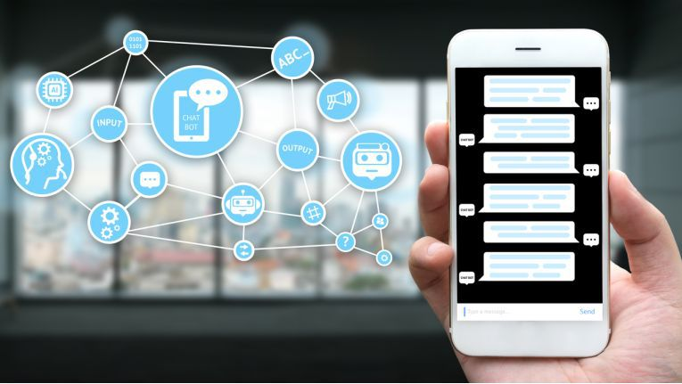 Chatbots können Mitarbeiter im IT-Support erheblich entlasten und für mehr Kundenzufriedenheit sorgen.