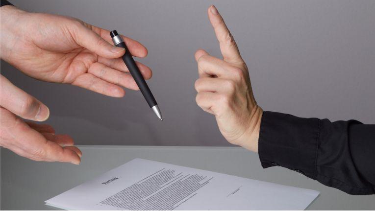 Gericht Entscheidet über Höchstgrenzen Vertragsstrafen In Agbs