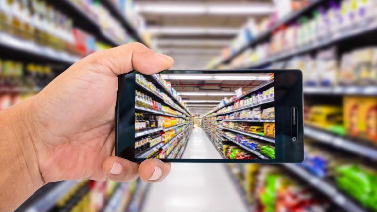 Amazon und Co. haben große Pläne für Ihr Einkaufserlebnis.
