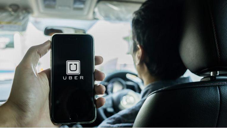 Uber holen die Fehler der Vergangenheit ein.