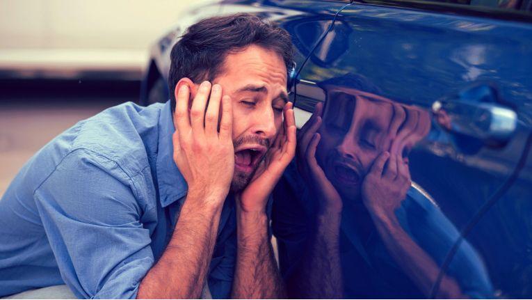 Mit der Liebe zum eigenen Auto könnte es demnächst vorbei sein.