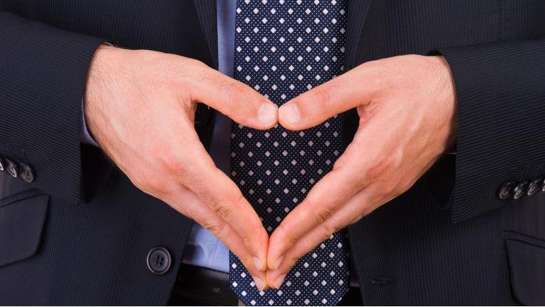 Führung durch Reputation spricht die Herzen der Mitarbeiter an