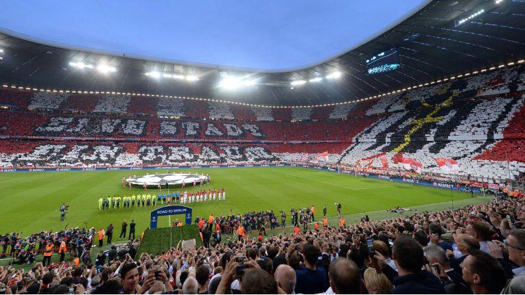 """""""Wir bieten einem Fan in Japan morgens auf einem Smartphone einen anderen Content an als einem Fan nachmittags in Brasilien, der gerade per Desktop surft"""" sagt Stefan Mennerich, Direktor Medien, Digital und Kommunikation beim FC Bayern."""