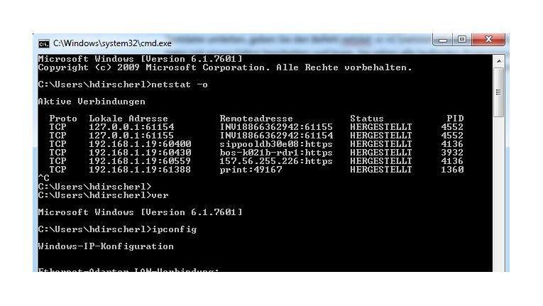 CMD: Profi-Befehle für Windows