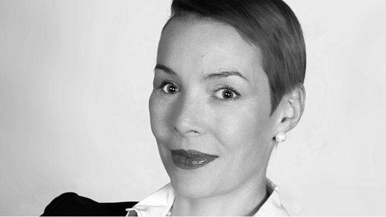 Iris Hatzenbichler-Durchschlag ist jetzt Marketing Director EMEA bei der Bremer Igel Technology.