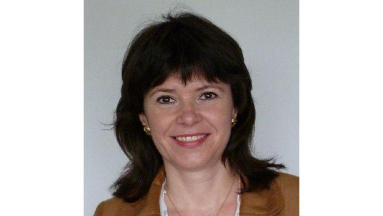 "Oksana Braune, Regional Sales Manager Central Europe bei Panzura: ""10 VARs mindestens!"""