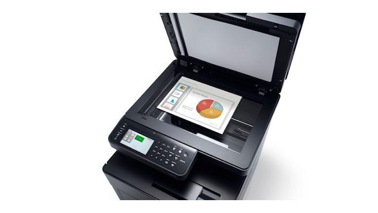 Laut Informationen aus Handel und Distribution soll es in Europa bald keine Dell-Drucker mehr geben.