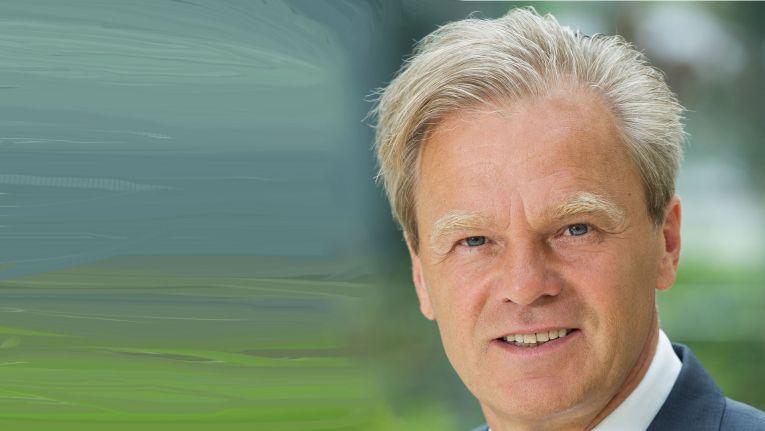 """Diethelm Siebuhr. CEO der Nexinto Holding in Hamburg: """"Bei mittelständischen Kunden spielt das Konzept der Managed Cloud eine zentrale Rolle."""""""