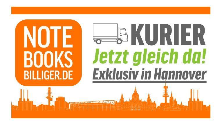 """Nach dem Start in Hannover gibt es den """"Notebooksbilliger.de Kurier"""" jetzt auch in Berlin"""