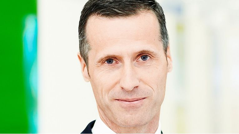 Bechtle-Vorstandschef Thomas Olemotz