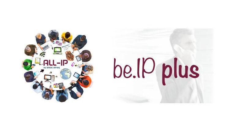 Das be.IP plus Ökosystem von Bintec Elmeg verspricht Investitionsschutz plus Neugeschäft bei der Umstellung auf All-IP. Webcasts sollen die Herweck-Fachhändler auf den neuesten Stand bringen.