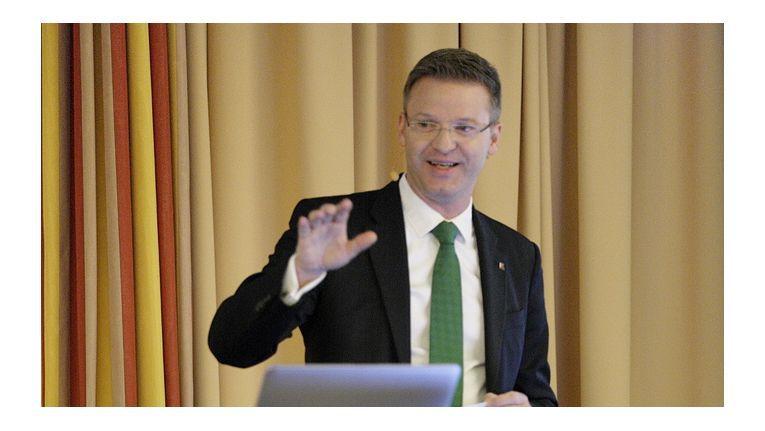 Holger Suhl, General Manager DACH bei Kaspersky Lab, will mit der Einführung des Bronze-Status die Attraktivität für Partner steigern.