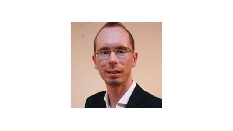 Hendrik Peters, Geschäftsführer, cloud4you GmbH