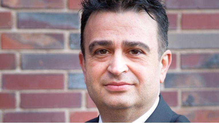Manuel Ferre-Hernandez, bisher Sales Director, übernimmt bei Mitel Deutschland jetzt die Gesamtverantwortung.