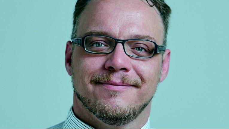 Henning Hanke, Business Development Manager, ADN