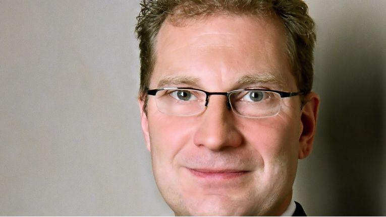 Für Jens Leuchters, Regional General Manager CEE bei NTT Europe Ltd. Germany, unterstützt die Finanzkraft der Konzernmutter den Aufstieg in die globale Spitze der Managed Services-Anbieter.