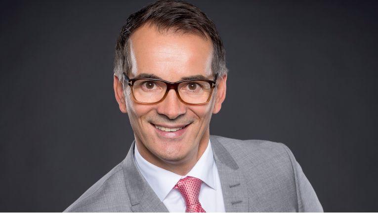 """c-entron-Geschäftsführer Andres Bortoli: """"Anwender bevorzugen nun mal das Smartphone."""""""