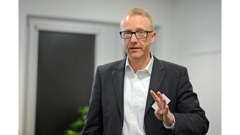 Olaf Kaiser, Partner der Unternehmensberatung UBEGA & Keynote Speaker