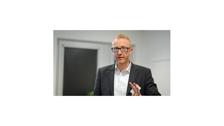 Olaf Kaiser, KeyNote Speaker und Impulsgeber