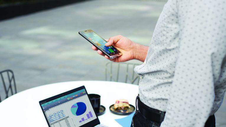 Microsoft wird die Cloud-Dienste Azure, Office 365 und Dynamics CRM auch aus deutschen Rechenzentren anbieten.