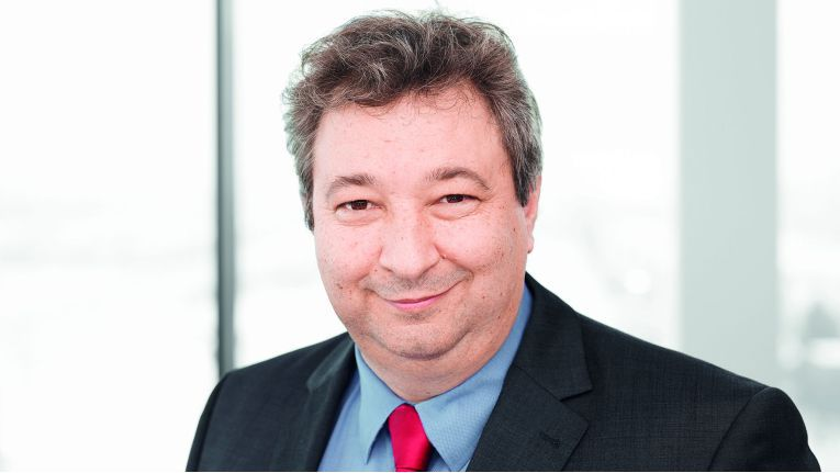 """""""Immer mehr Unternehmen möchten ihre Anwendungen flexibel als Service aus dem Netz beziehen"""", sagt Rudolf Hotter, COO der Cancom."""