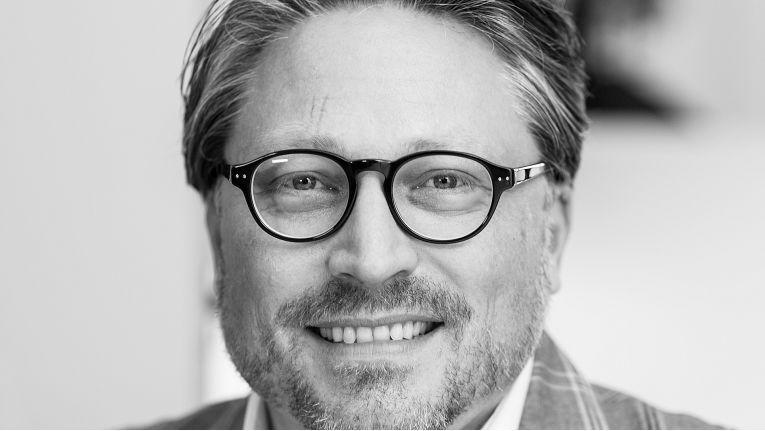 Rückt von Brands4Friends an die Spitze von eBay Deutschland nach: Stefan Wenzel