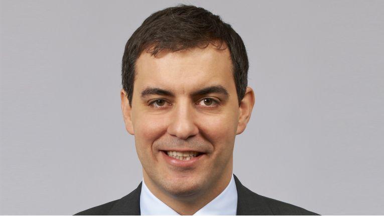 Roman Rudolf, VP und Managing Director Central Region bei Avnet TS EMEA, glaubt an schnelles Wachstum und eine erfolgreiche Umsetzung des digitalen Wandels durch die Avnet-Partner.