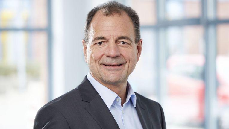 """Gerald Rüdiger, Leiter Vertrieb, Marketing & Geschäftsentwicklung bei der Easy Software AG: """"Das gute Ergebnis ist für uns Bestätigung und Ansporn zugleich."""""""