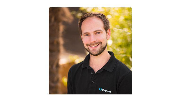 """Shopware-Vorstand Stefan Hamann: """"Digital Blue nimmt Bezug auf den weitläufigen, vielfältigen und oftmals noch unerforschten ,digitalen Ozean'"""""""