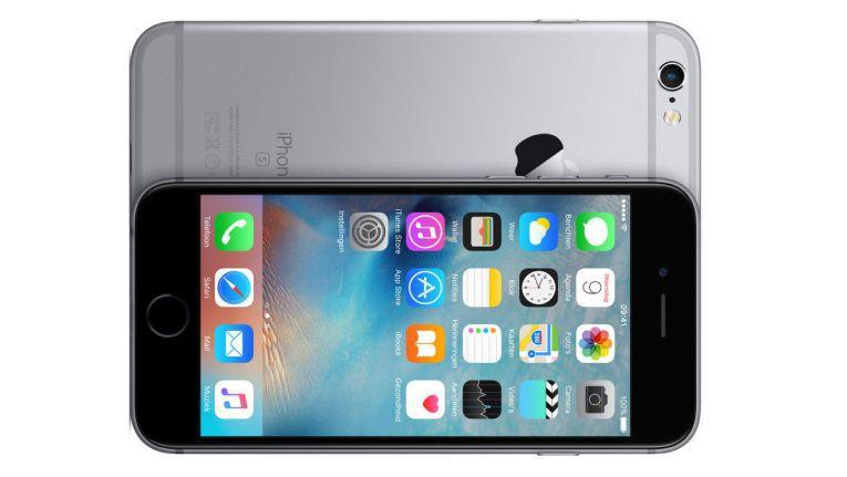 Das Apple iPhone 6s ist das beliebteste Smartphone im Channel.