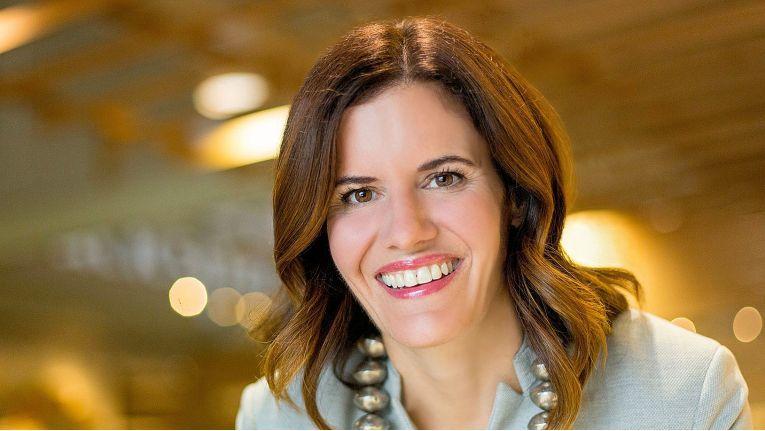 """""""Die Nutzung der Cloud - von kleinen bis großen Unternehmen - nimmt schnell zu, daher ist es eine großartige Zeit für Rackspace"""", sagt Carla Pineyro Sublett, Senior Vice President und Chief Marketing Officer bei Rackspace."""