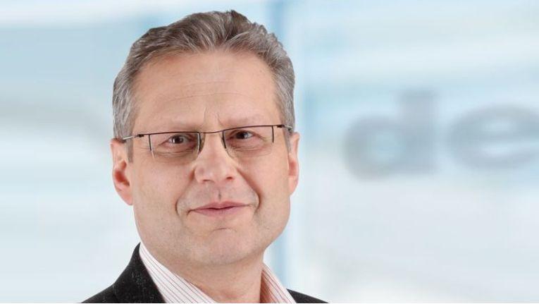 DexxIT-Vertriebsleiter Hans-Jürgen Schneider ist froh, dass er schwächelnde Sortimente mit anderen Produktbereichen kompensieren kann.
