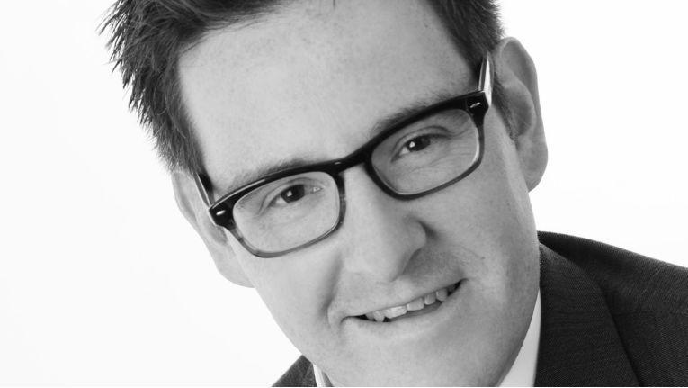 """Bernd Sommer, Bernd Sommer, Director Germany bei Curvature: """"Ich freue mich auf die Aufgabe."""""""