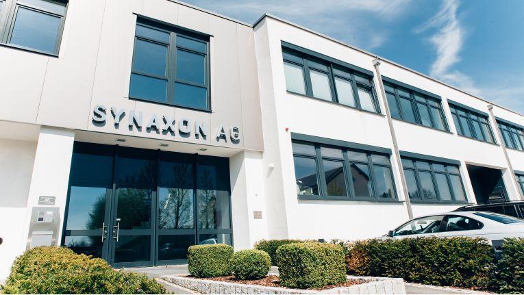 Die Synaxon AG bietet den angeschlossenen Partnern nun auch die Archivierungslösung ecoDMS an