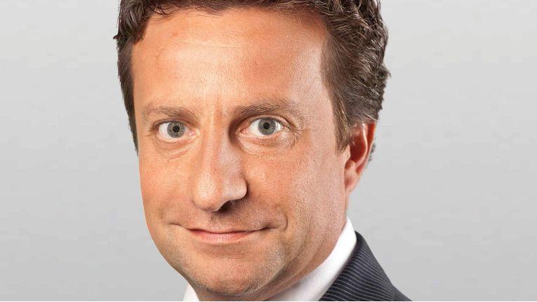 Comparex-Vertriebsvorstand Marc Betgem wird in das Executive Board von Software One eingegliedert.