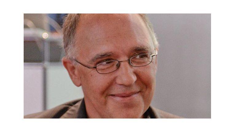Helmut Dietz, Vertriebsleiter SoftENGINE GmbH