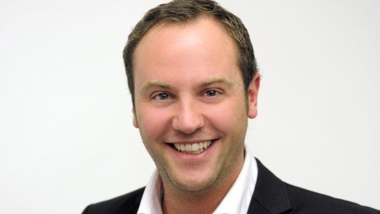Oliver Roth, Gesellschafter bei Prianto, ist überzeugt den Marktausbau von TeamViewer fördern zu können.